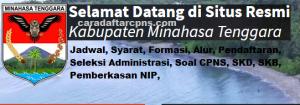 CPNS 2019 Kabupaten Minahasa Tenggara