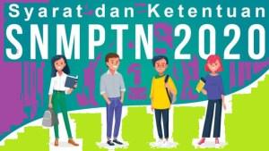 Jadwal Pendaftaran SNMPTN 2020