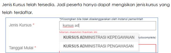 pendaftaran cpns 2020 2021