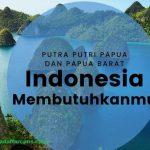 CPNS 2021 Papua Barat