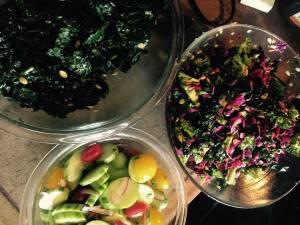 Amanda salads