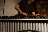 Improv Sessions at Desterro - Pedro Castello Lopes, Paulo Lamas Pimentel, João Madeira, François Choiselat