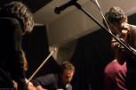 Improv Sessions at Desterro - Maria do Mar, Karoline Leblanc, Helena Espvall, Simona Verrusio