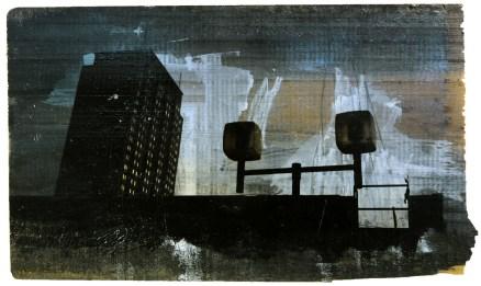 Peripherie #17, 2011