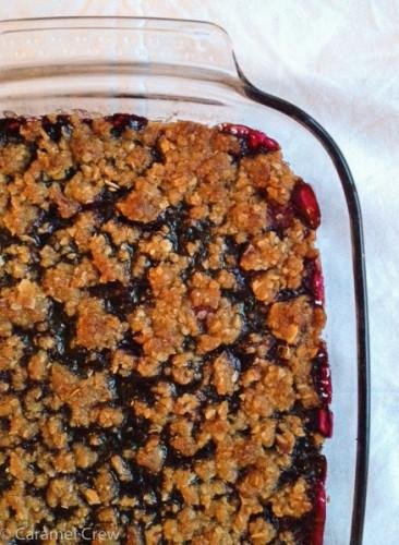 Crunchy-berry-cobbler-2