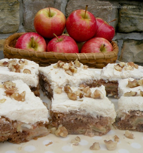 apple cake081