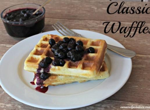 classic-waffles