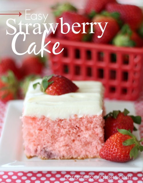 strawberry 257