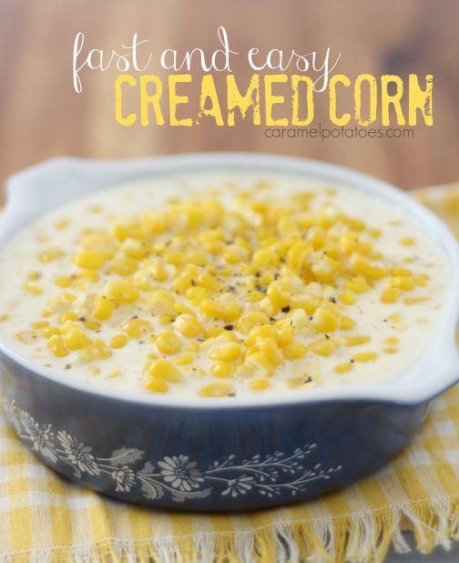 Creamed Corn 033