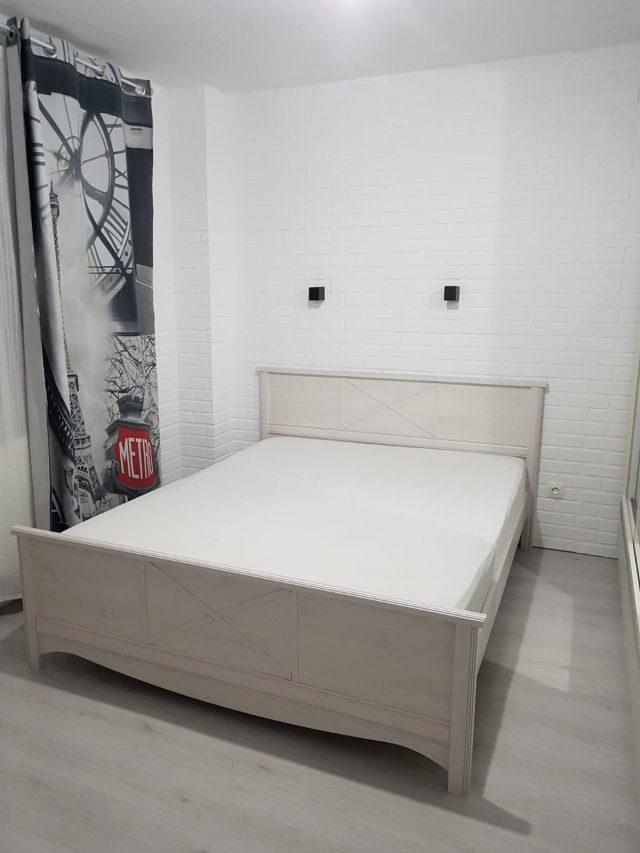Panouri termoizolante decorative de interior Techstone White Imperial 4