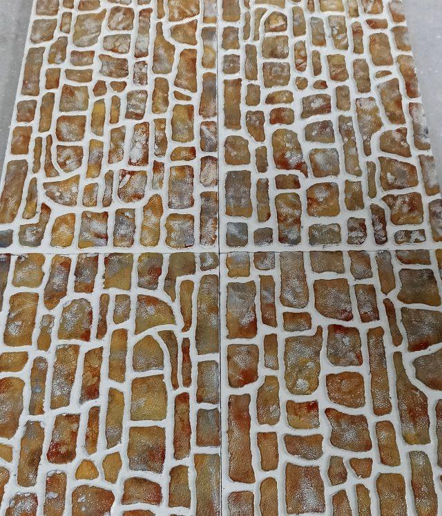 Panouri imitatie piatra pentru placari exterioare Techstone Nervis 4