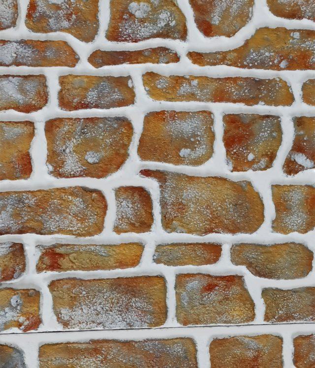 Panouri imitatie piatra pentru placari exterioare Techstone Nervis 7