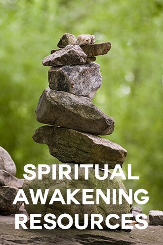 home page photo SPIRITUAL AWAKENING