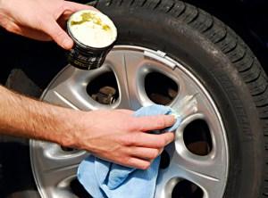Tyre & Rim Care
