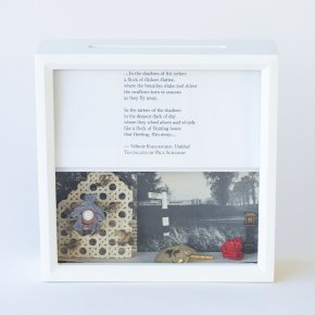 Tiny Writes Khlebnikov Poetry Shadowbox