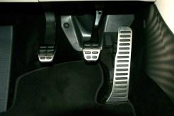 Carandgas- Passat CC - Detalle pedales (extra)