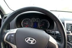 volante i30