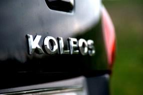 Koleos Logo
