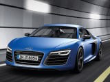 Audi R8 V10 Plus - CAR and GAS