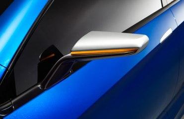 Subaru WRX retrovisor 2