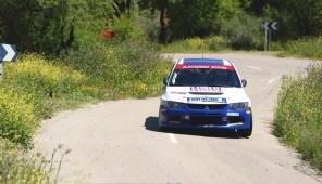 Angel Domenech RallySprint Arganda CAR and GAS