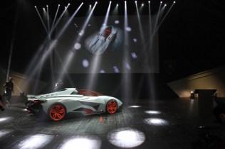 Lamborghini Egoista 14