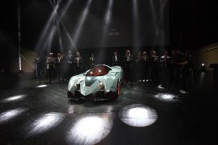 Lamborghini Egoista 16