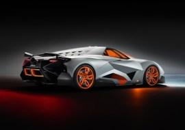 Lamborghini Egoista 7