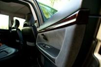 Volvo S80 puerta trasera