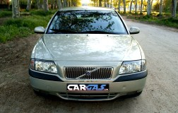 Volvo S80 Frontal2