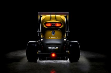 Renault Twizy RS F1 .4