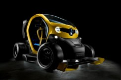 Renault Twizy RS F1 .2