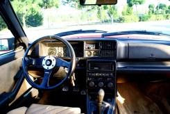 Lancia Delta HF Integrale EVO 2 salpidero