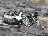 accidente angel domenech - rallysprint chinchon