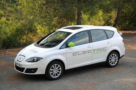 Coche Gasolina vs Eléctrico. ¿Cuál interesa comprar y porqué?