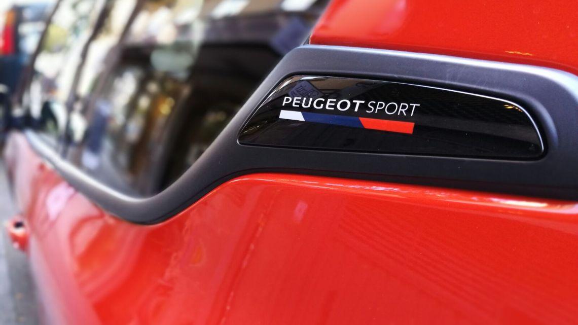Prueba: Peugeot 208 GTI by Peugeot Sport – GTI IS BACK