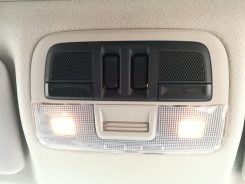 Subaru XV Boxer Diesel plafón
