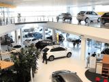 concesionario de vehiculos