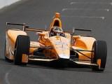 IndyCar Honda - Fernando Alonso
