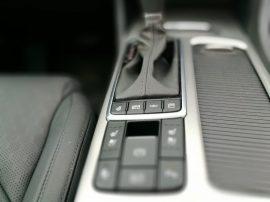 Botones modos de conducción