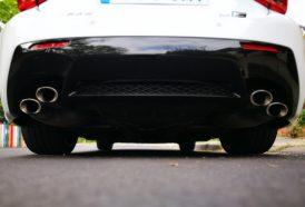 Escapes Lexus RC F