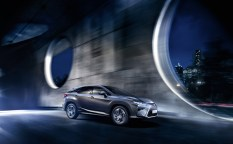 Lexus RX 450 h