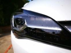 Led diurno Opel Astra 2017 1.6 CDTi 110cv Excellence