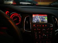 Modo Sport Opel Cabrio