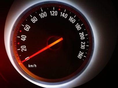 Velocimetro Opel Cabrio