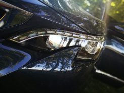 Opticas Full Led Peugeot 5008