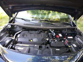 Motor 2.0BlueHDI 150cv