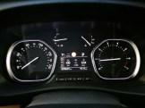Toyota Proace Verso Family - cuadro relojes