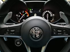 Alfa Romeo Giulia volante