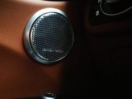 Alfa Romeo Giulia Harman Kardon